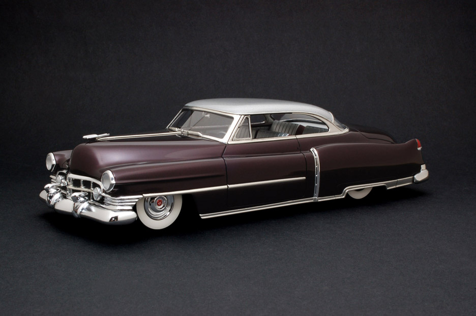 50 Cadillac